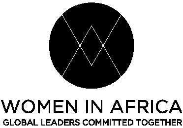 Women in africa logo